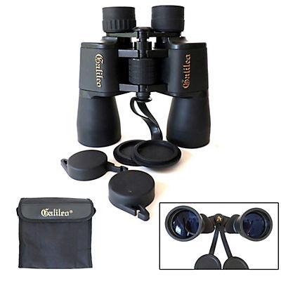 Galileo 12x 50mm Astronomical Binoculars with Tripod Port