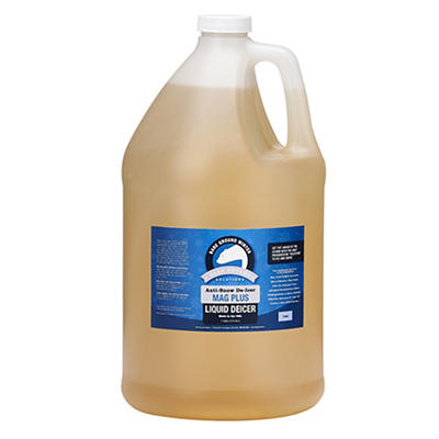 Bare Ground Liquid Deicer, 2 pk./1 gal.