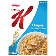Kellogg's Special K Original, 2 pk.
