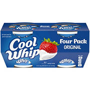 Cool Whip Frozen Whipped Topping, 4 ct.