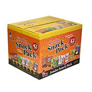 Utz Jumbo Snack Pack, 42 ct.