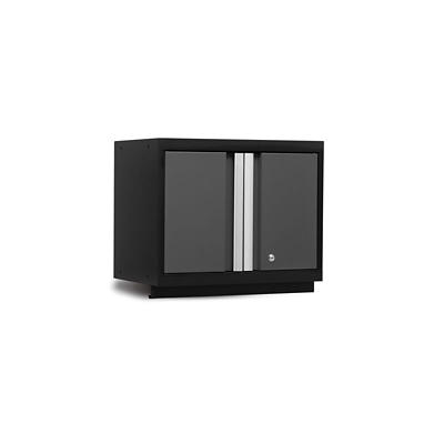 NewAge Products Bold 3.0 Series Wall Cabinet - Gray