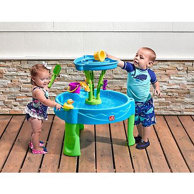Step2 Summer Shower Splash Water Table