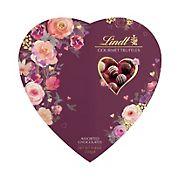 Lindt Gourmet Truffle Heart