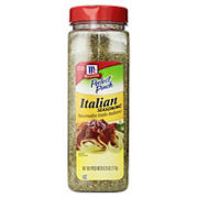 McCormick Italian Seasoning, 6.25 oz.