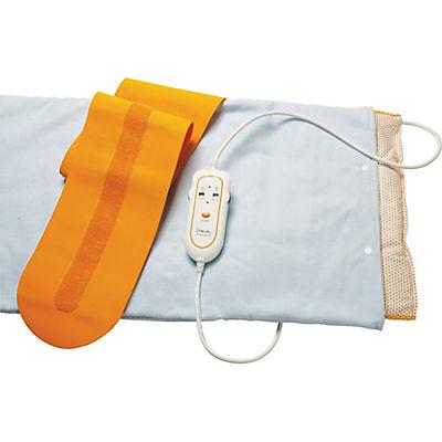 "Drive Medical Therma Moist Heating Pad, Standard 14"" x 27"""
