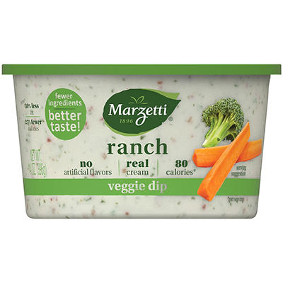 Marzetti Ranch Veggie Dip, 14 oz.