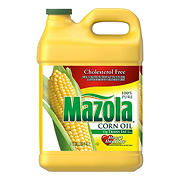 Mazola Pure Corn Oil, 2.5 gal