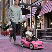 Step2 Whisper Ride Cruiser - Pink