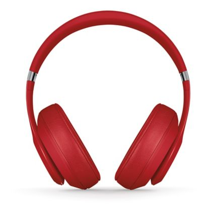 dc2c544dd7a Beats Studio3 Wireless Headphones - Red - BJs WholeSale Club