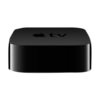 Apple TV 4K, 64GB