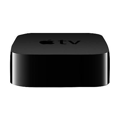 Apple TV 4K, 64GB