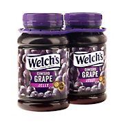 Welch's Grape Jelly, 2 pk./30 oz.