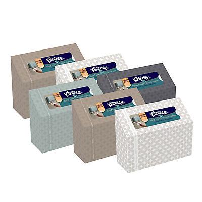 Kleenex Hand Towels, 360 sheets