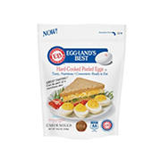 Eggland's Best Hard-Cooked Peeled Eggs, 12 ct.