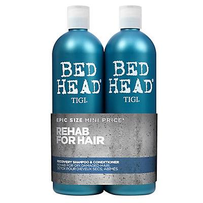 TIGI Bed Head Recovery Shampoo and Conditioner, 2 ct./25.36 fl. oz.