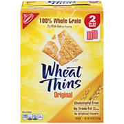 Nabisco Wheat Thins, 2 pk./20 oz.