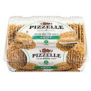 Reko Pizzelle Anise Italian Waffle Cookies, 16 oz.