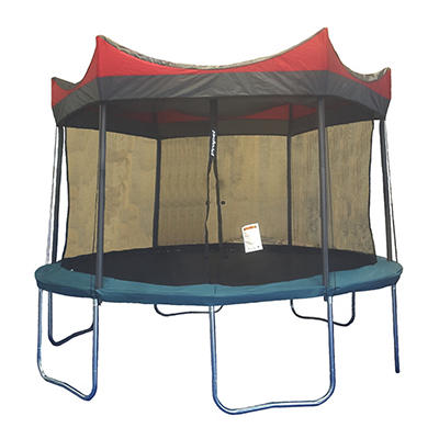 Propel Trampolines 15' Shade Cover