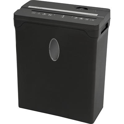 Sentinel FX121B Cross-Cut Paper Shredder, 12-Sheet Capacity