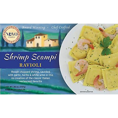 Nuovo Shrimp Scamp Ravioli, 26 oz.