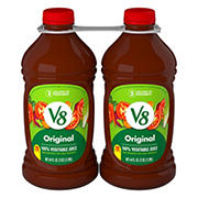 V8 Vegetable Juice, 2 pk./64 oz.