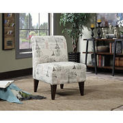 Picket House Furnishings North Accent Slipper Chair - Beige