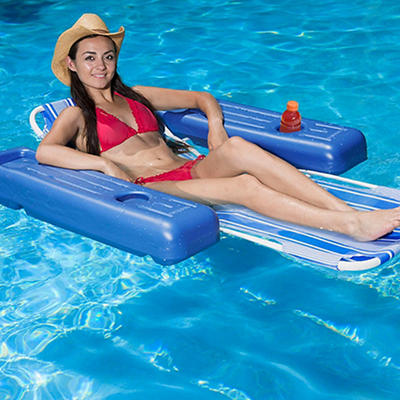 Poolmaster Caribbean Floating Lounge