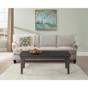 Picket House Furnishings Steele Coffee Table - Gray