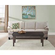 Picket House Furnishings Steele Coffee Table - Gray
