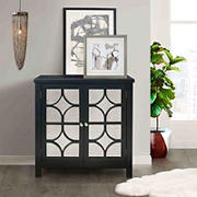 Picket House Furnishings Harlow Accent Chest - Antique Black