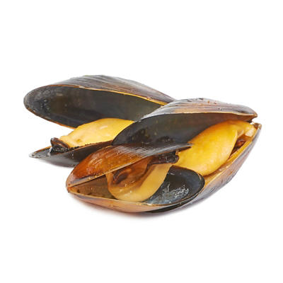 Mussel King Organic Pei Mussels, 2 lbs.
