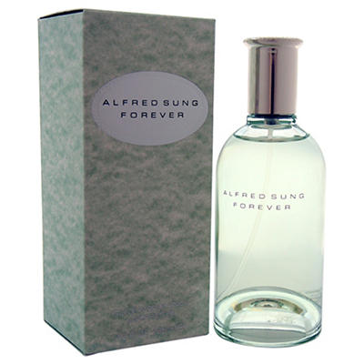 Forever by Alfred Sung for Women, 4.2 oz.