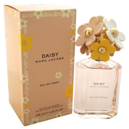 Daisy Eau So Fresh By Marc Jacobs For Women 425 Oz Bjs