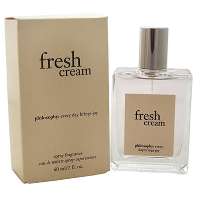 Fresh Cream by philosophy for Women, 2 oz.