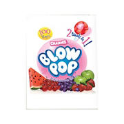 Charms Blow Pop Assorted, 100 ct.