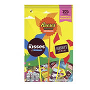 Hershey's Springtime Assortment, 50 oz.