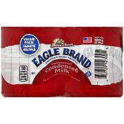 Eagle Brand Sweetened Condensed Milk, 4 pk./14 oz.