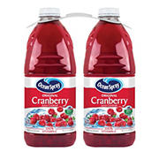 Ocean Spray Cranberry Juice Cocktail, 2 pk./96 oz.