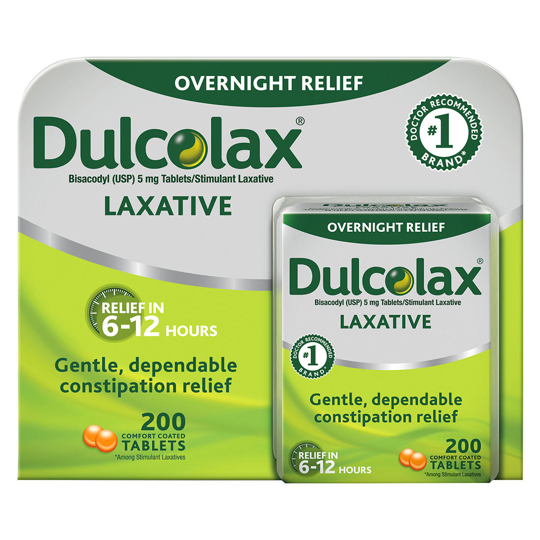 photograph about Dulcolax Coupon Printable referred to as Dulcolax Right away Reduction Laxative Supplements, 200 ct.