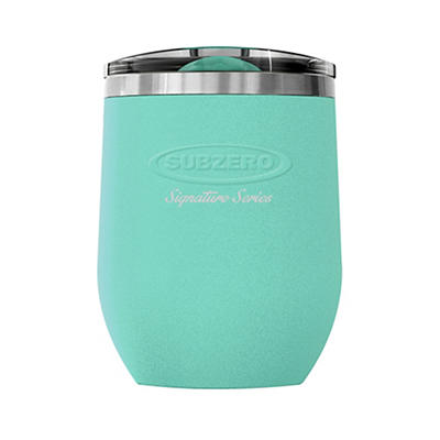 Subzero 17-Oz. Double Wall Stainless Steel Vacuum Tumbler - Assorted