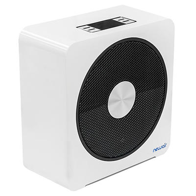 NewAir 5,119-BTU Portable Ceramic Space Heater