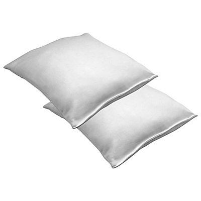 Lavish Home Memory Foam Comfort Touch Standard-Size Pillow, 2 pk.
