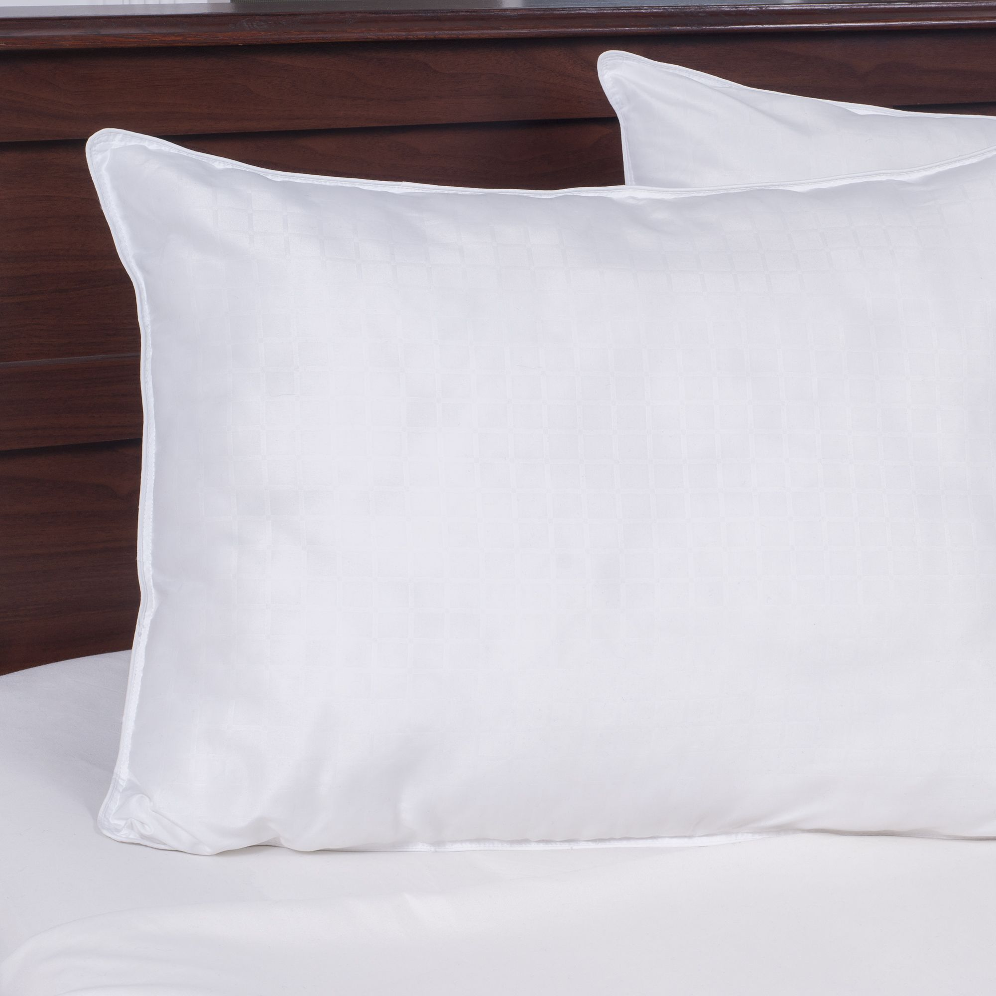 Wholesale Club Bed Pillows on DailyMail