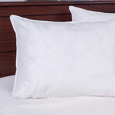 Lavish Home Ultra-Soft Down Alternative Standard-Size Pillow, 2 pk.