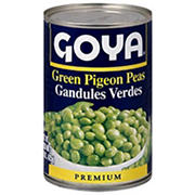 Goya Pigeon Peas, 6 pk./15.5 oz.