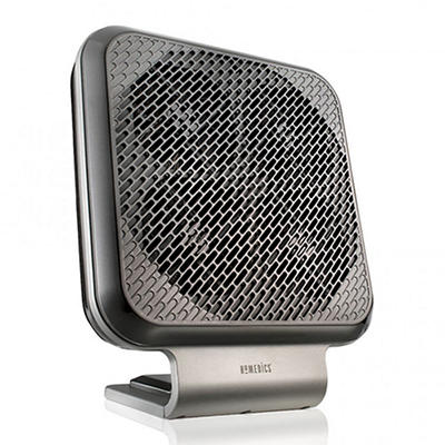 Homedics Breathe Air Cleaner with Nano Coil Technology