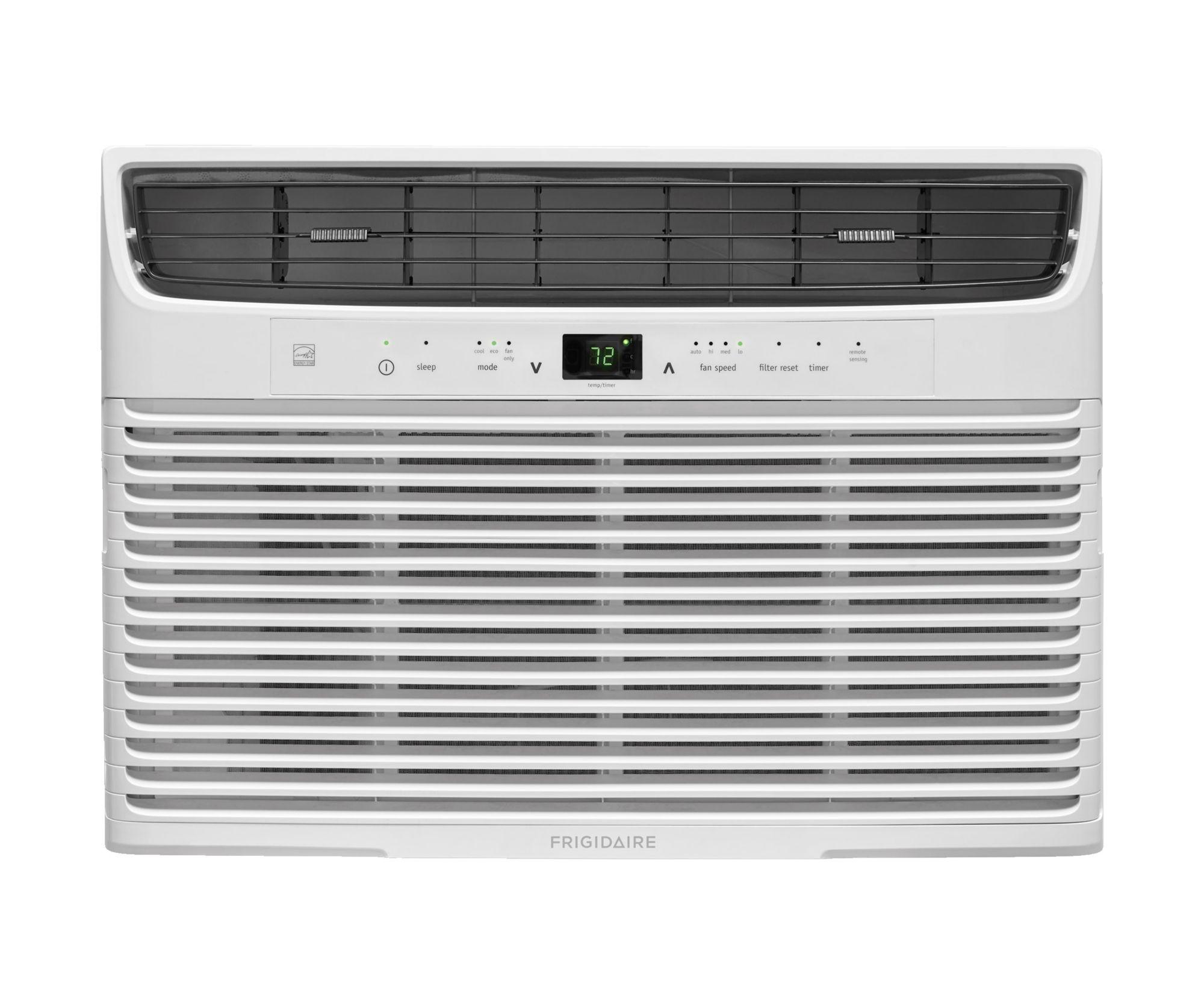 Frigidaire 10000-BTU Window Air Conditioner