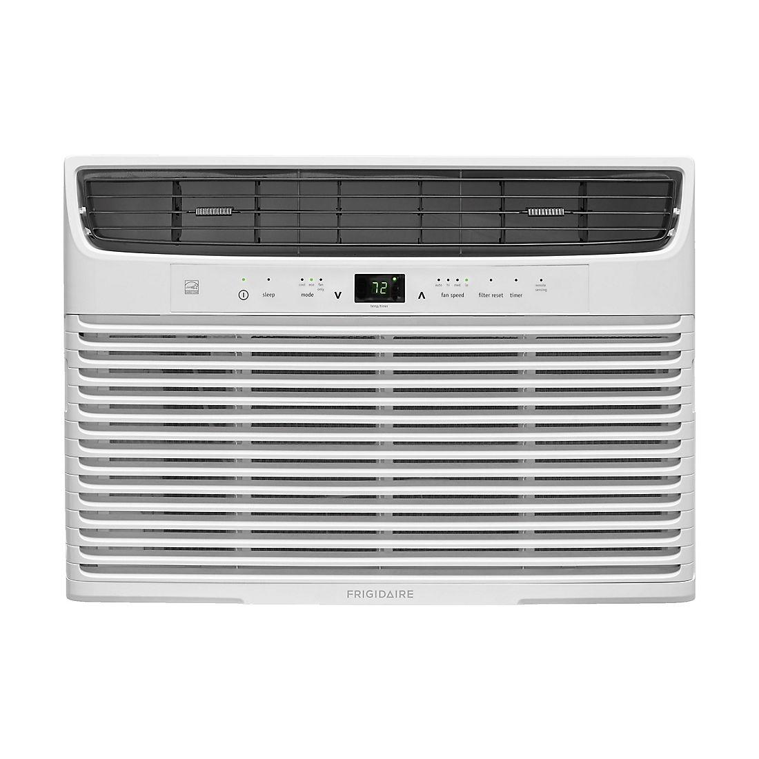 Frigidaire 10,000-BTU Window Air Conditioner