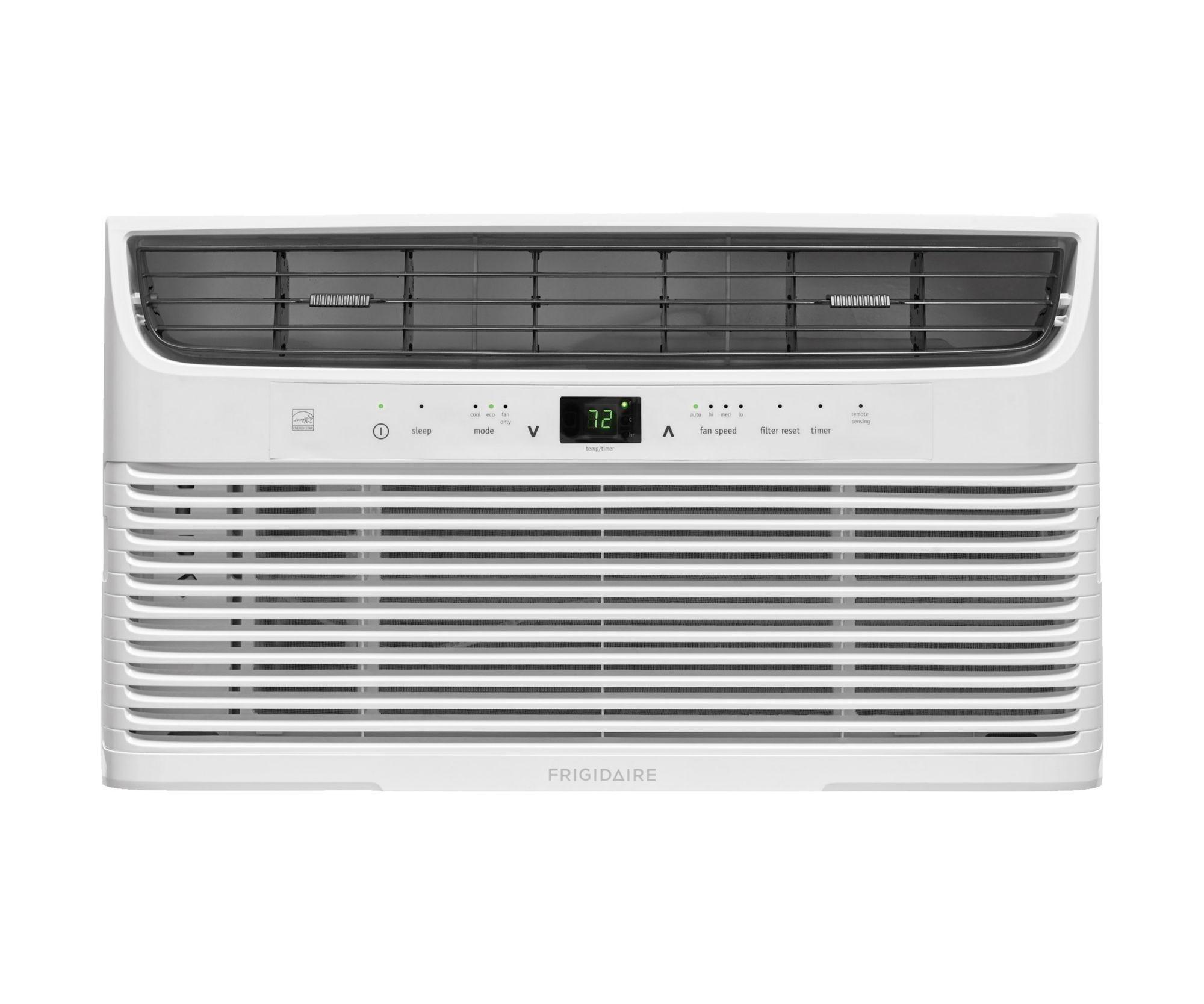 Frigidaire 8000-BTU Window Air Conditioner